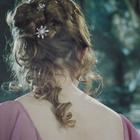 hermione granger. ބ