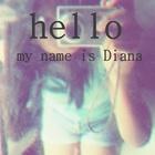 Diana Blas Santiago