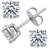 Diamond Studs Wholesale