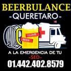 Keep Calm Beerbulance