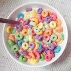 La chica del cereal