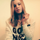 La fille sans nom ✌