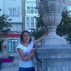 Claudia Garcia Corcobado