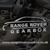 Range Rover Gearbox