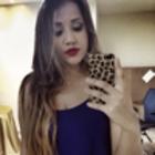 Letícia Alcoforado
