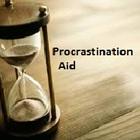Procrastination Aid
