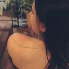Isabela Somerhalder ❄️