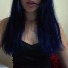 Apfel Blue