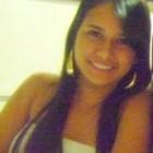 Larissa Guedes.