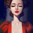 ↠ melancholia ↞