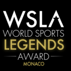 Monaco World Sports Legends Award - WSLA