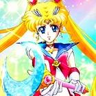 ☽ Sailor Lunatic ☾