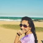 Thayanne Ferreira