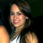 Isabelle Perez.
