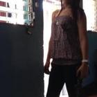Cinthya Roxana Mercado Rios