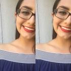 Cecilia Alejandra Rodarte Sanchez