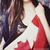 Eh' Canadian Girl
