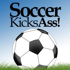 Soccer Kicks Ass