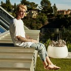 Justin in my heart