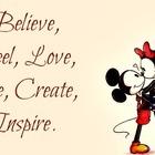 Believe in me *-*