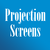 projectionscreenss