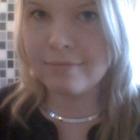Sarah Gustafsson
