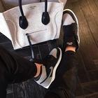 nike and fashion