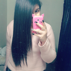 My name is Monse C: