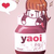 We Heart Yaoi