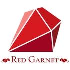 Red Garnet Vintage