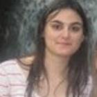 María Milán Olivares