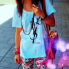 Lauren Rebecca ♥
