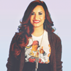 Demi is my life :)