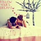 Dreamy Caroline ♔
