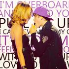 BieberxCyrusxLove