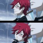 Grell+William