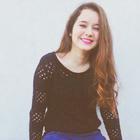 Andrea Villarreal.