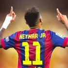 Neymar's girlfriend♥