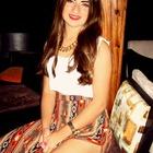 Priscilla Denice Carmona Arévalo