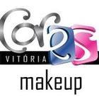 Cores Vitória Makeup