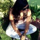 Cynthia Aravena (: