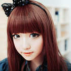 虹 Niji Shoujo 少女