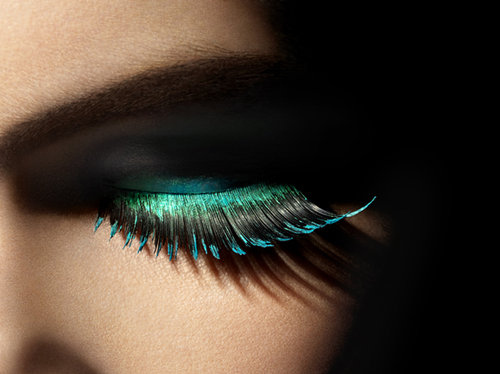 How To Apply Fake Eyelashes Indian Makeup And Beauty Blog