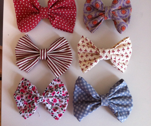 diy# bows# cute#
