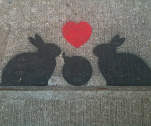 bunny bombs in nyc