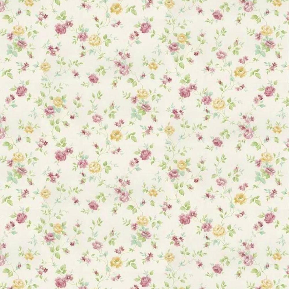 Vintage pastel pattern - photo#48