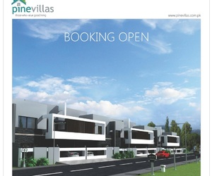 pine villas apartments