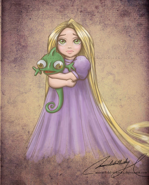 Child_rapunzel_by_moonchildinthesky-d3dqzn9_large