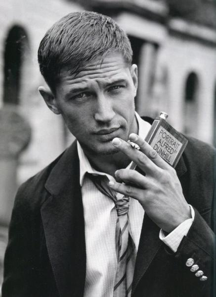 The Daily Hotness – Tom Hardy « … but I digress