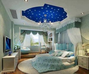 astounding rich girls bedroom rooms | 401 images about If I were a rich girl. on We Heart It ...